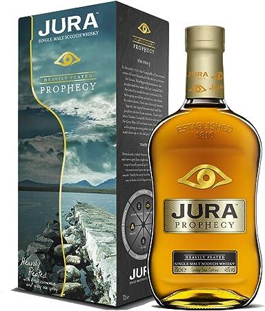 Jura Prophecy - Whisky de Malta Escocés - 700 ml