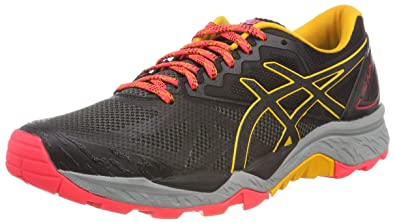 642bfff19c5b6 ASICS Women's Gel-Fujitrabuco 6 Running Shoes
