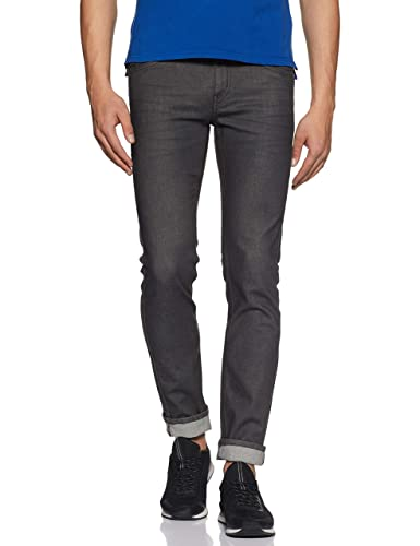 Flying Machine Men's (Jackson) Skinny Fit Jeans Men's Jeans at amazon