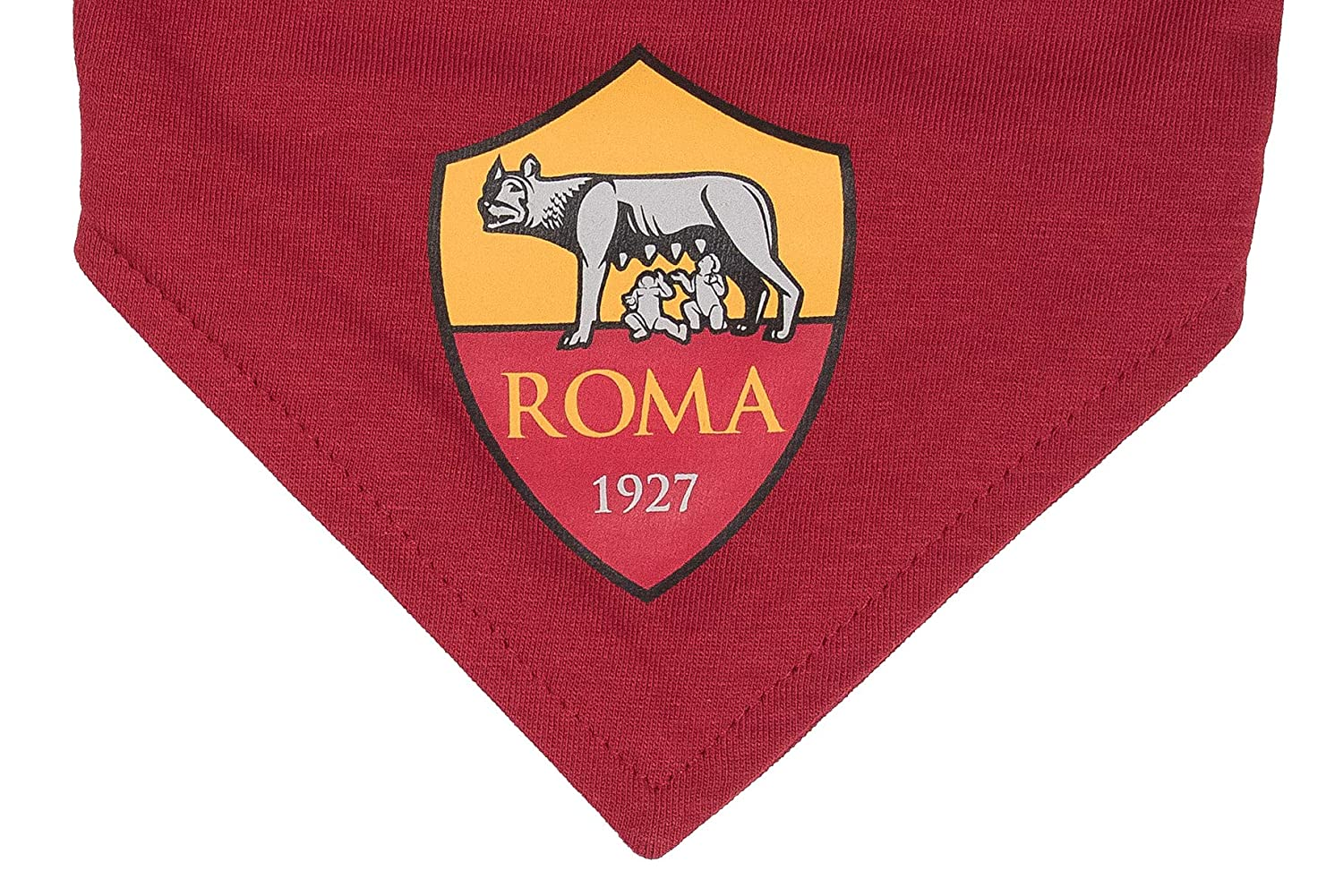 AS Roma Set Polo Bodi con Bandana Unisex Body de Cuerpo Entero ...