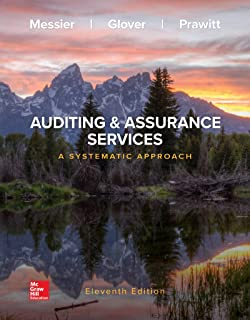 Auditing And Assurance Services 13th Edition Pdf