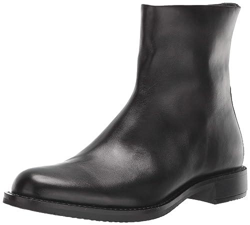 Amazon com | ECCO Women's Sartorelle 25 Ankle Boot | Ankle