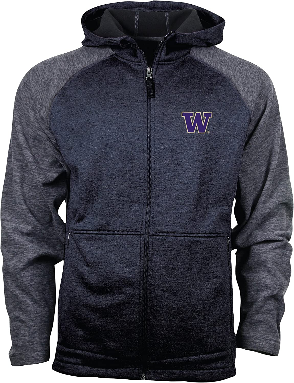 Ouray Sportswear NCAA mens Hybrid Ii Jacket