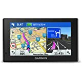 Garmin DriveSmart 50 LM Satnav GPS UK/Ireland Maps Lifetime Maps - 5-inch Display - Live Traffic. Note: UK/Ireland maps ONLY on this GPS