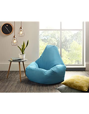 e10de4b487c XX-L Highback Beanbag Chair Water resistant Bean bags for indoor and  Outdoor Use,