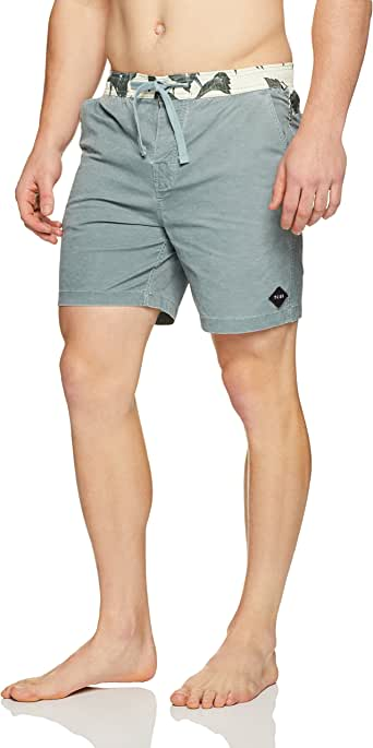 The Critical Slide Society Men's Plain Jane Boardshort