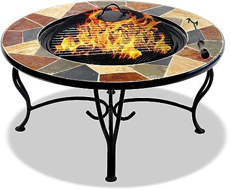 Centurion supporta fireology santiago magnifico giardino e terrazza
