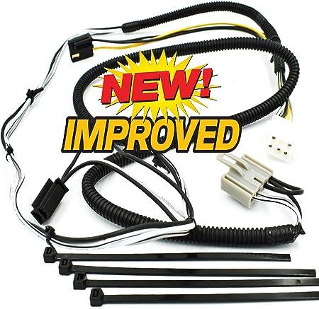 Amazon.com : HD Switch Rear PTO Clutch Wire Harness Replaces John Deere  GY21127, GY20166 for L120 L130 LA130 LA140 LA145 LA150 LA155 LA165 LA175  Sabre L2048 L2548 145 155 190c X140 :Amazon.com