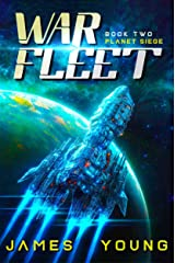 War Fleet: Planet Siege Kindle Edition