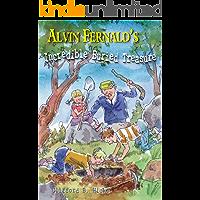 Alvin Fernald's Incredible Buried Treasure