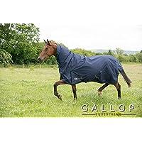 Gallop - Impermeable ligero para caballo y ponies