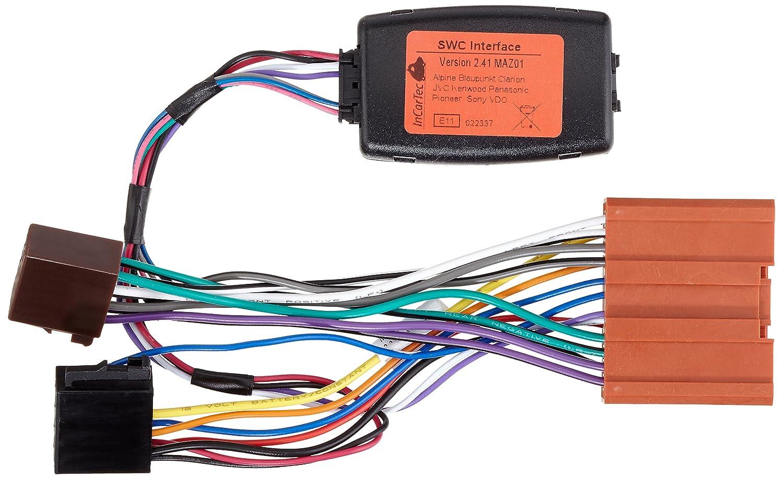 /700/Steering Wheel Remote Control Adapter ACV 42/ /1173/