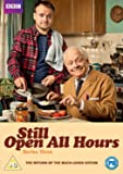 Still Open All Hours - Series 3 [DVD] [2016]