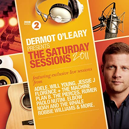 dermot oleary presents the saturday sessions 2011