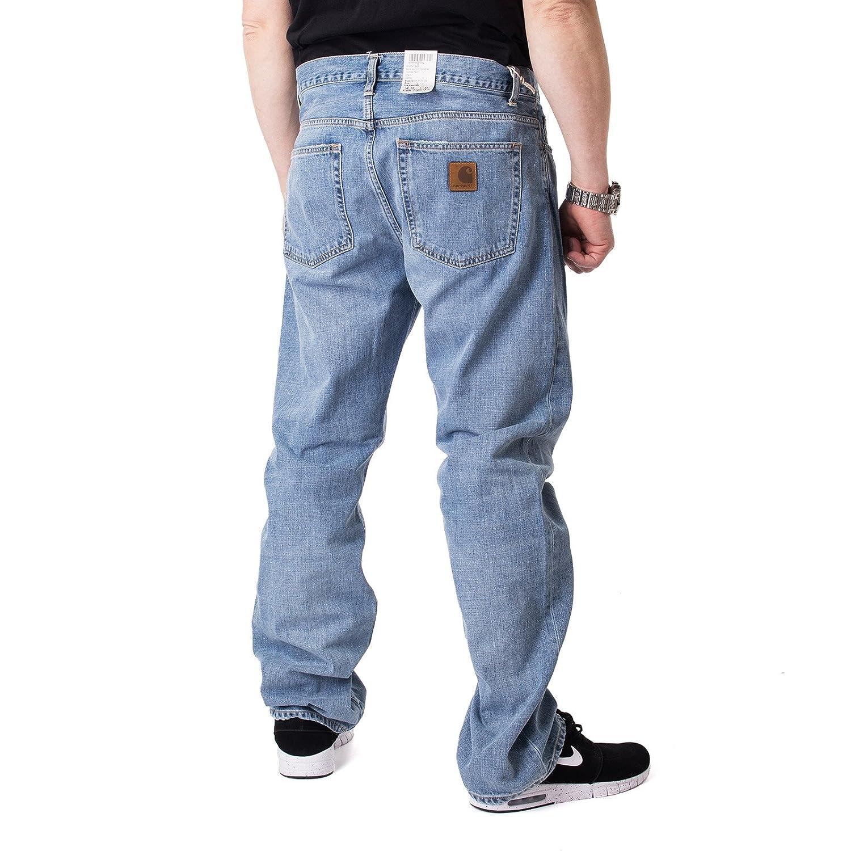 CARHARTT WIP Hombre – Pantalones vaqueros Davies Jeans