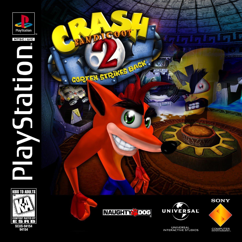 Crash bandicoot скачать игру на компьютер