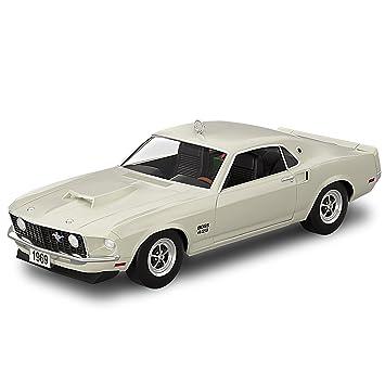Image Unavailable - Amazon.com: Hallmark Keepsake 2017 Classic American Cars 1969 Ford