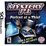 Mystery P.I. Portrait of a Thief - Nintendo DS