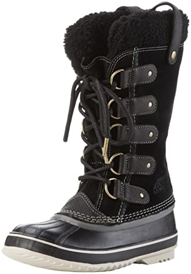 SOREL Joan Of Arctic Shearling X8Gg2vbT