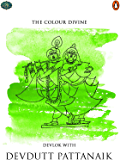 The Colour Divine (Penguin Petit)