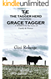 The Tagger Herd:  Grace Tagger