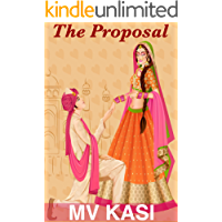The Proposal: A Clean Romance Short Story
