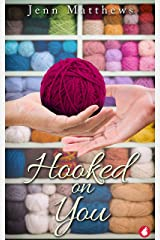 Hooked on You Kindle Edition