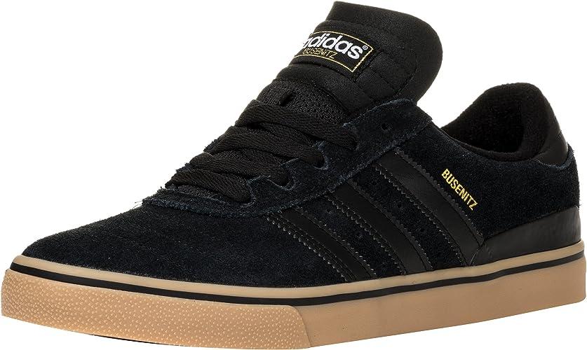 Adidas Busenitz Vulc Shoes Core Black