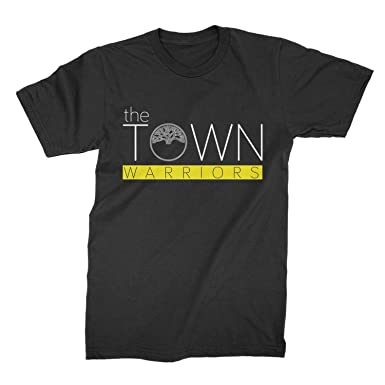 the best attitude e562c eb846 The Town Oakland T Shirt Warriors Shirt