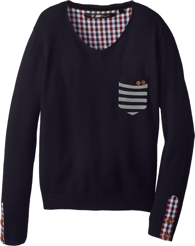 Etecredpow Mens Christmas Designed Pullover Unisex Printed Sweatshirts