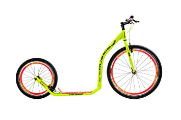 CRUSSIS electrobikes s.r.o. Urban Patinete, Unisex, Urban ...
