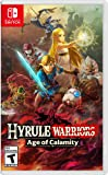 Hyrule Warriors: Age of Calamity - Nintendo Switch - Standard Edition