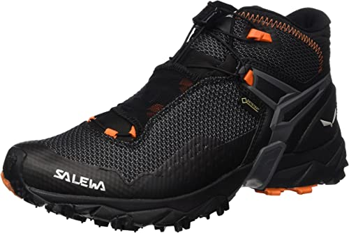 Salewa Men's Ultra Flex Mid GTX Mountain Training Shoe