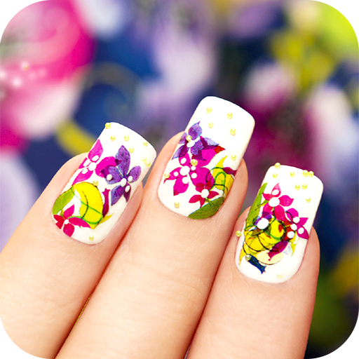 Amazon hot nail art designs appstore for android prinsesfo Image collections