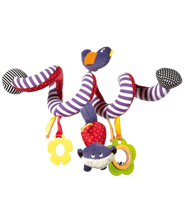 Mama/&Papas Baby Stroller Pram Car Seater Travel Hanging Toys