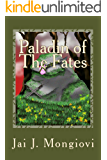 Paladin of The Fates (The Paladin Book 1)