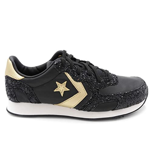 Converse auckland racer ox distressed baskets basses