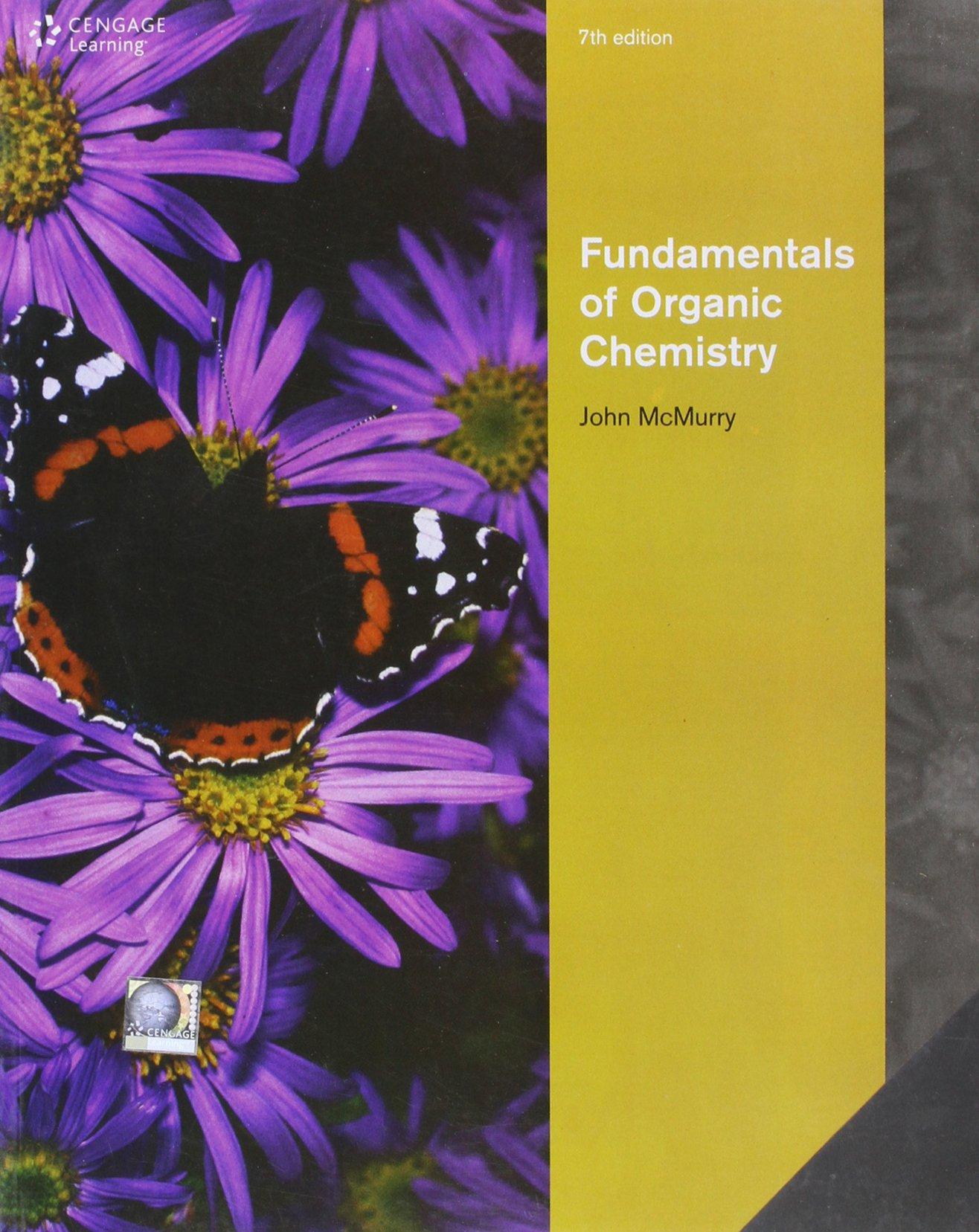 Fundamentals of Organic Chemistry: Amazon.co.uk: McMurry John E.:  9788131502372: Books