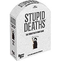 Dupid Deaths sällskapsspel