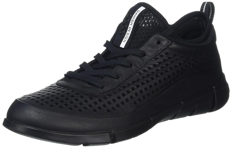 Ecco Intrinsic 1, Zapatillas para Mujer 35 EU Negro (51052black/Black)