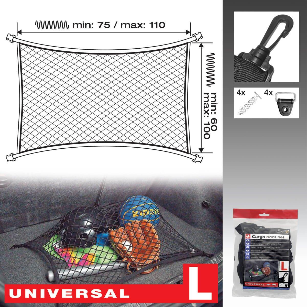 Sumex 3012356 Large Universal Boot Net