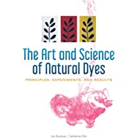 Boutrup, J: Art and Science of Natural Dyes: