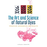 The Art and Science of Natural Dyes: Principles, Experiments, and Results