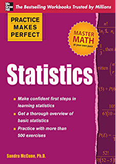 The humongous book of statistics problems humongous book of practice makes perfect statistics fandeluxe Choice Image