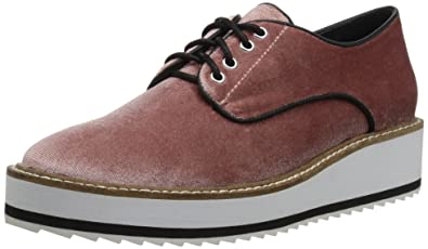 c97312f0fab Shellys London Women s Fontain Oxford Old Pink 36 EU 6 ...