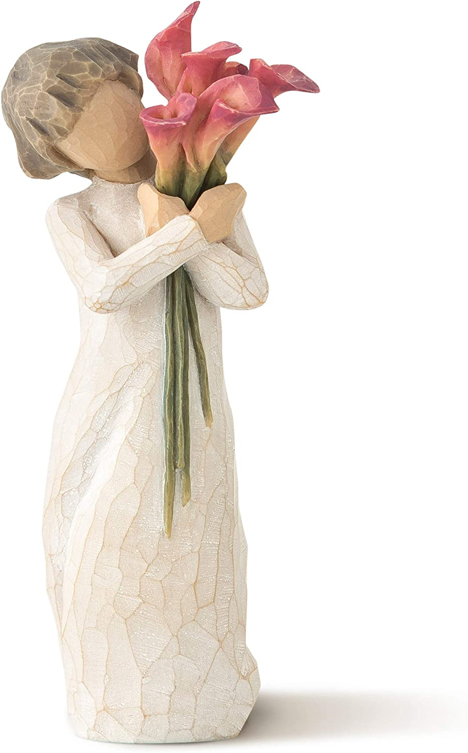 Willow Tree Bloom, Sculpted Hand-Painted Figure