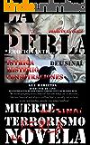 """La perla del Sinaí: """"No hay enemigo más feroz que tus propios pensamientos"""" (Spanish Edition)"""