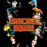 Suicide Squad (1987-1992) (Issues) (50 Book Series)