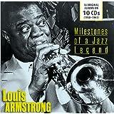 Milestones of a Jazz Legend - 19 Original Albums