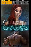 Prohibited Affair (Forbidden Affairs Book 3)